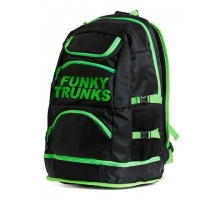 RUKSAK FUNKY TRUNKS ELITE LIME LIGHT