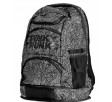 RUKSAK FUNKY TRUNKS ELITE BLACK WIDOW