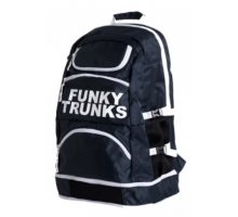 RUKSAK FUNKY TRUNKS DEEP OCEAN