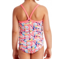 PINK PANDA ECO TODDLER GIRLS