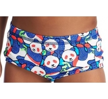 PANDAMANIA ECO TODDLER BOYS