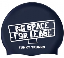 FUNKY TRUNKS SPACE FOR LEASE