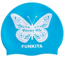 FUNKITA PRETTY FLY BLUE