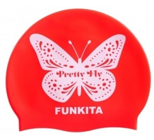 FUNKITA PRETTY FLY PINK