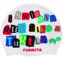 FUNKITA SWIM TURTLE RUN